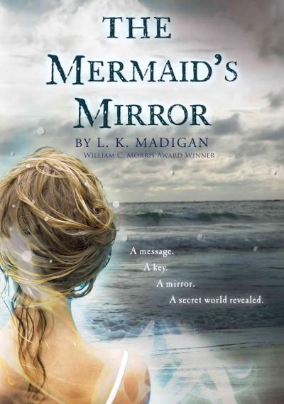 The Mermaid's Mirror (Paperback)