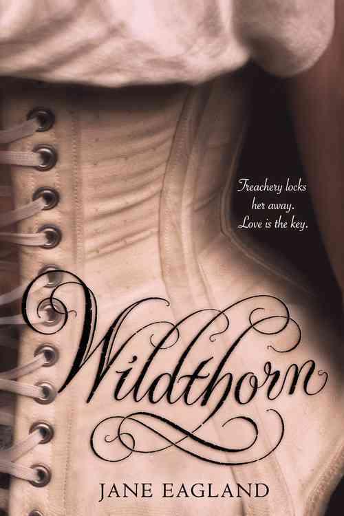 Wildthorn (Paperback)