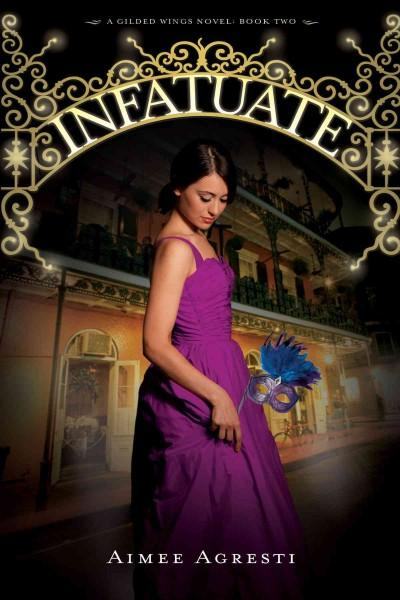 Infatuate (Hardcover)