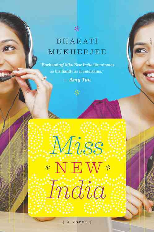 Miss New India (Paperback)