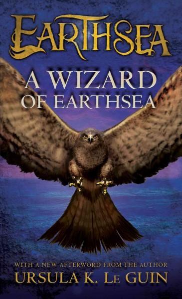 A Wizard of Earthsea (Paperback)