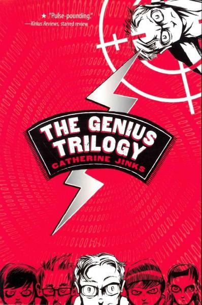 The Genius Trilogy Boxed Set (Paperback)