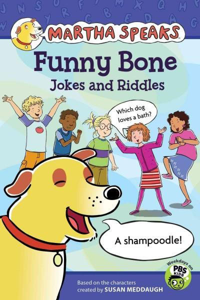 Funny Bone Jokes and Riddles (Hardcover)
