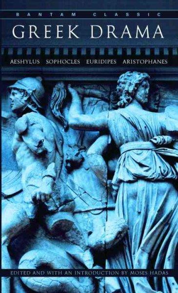 Greek Drama (Paperback)