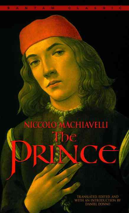 The Prince (Paperback) - Thumbnail 0