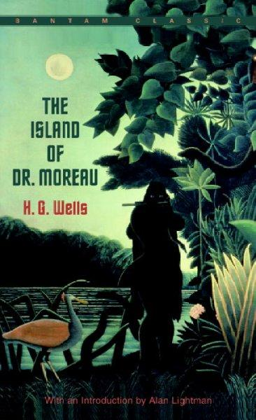The Island of Dr. Moreau (Paperback)