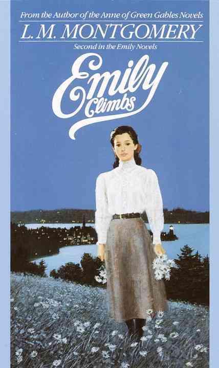 Emily Climbs (Paperback)
