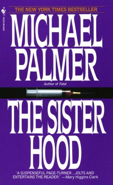 The Sisterhood (Paperback)