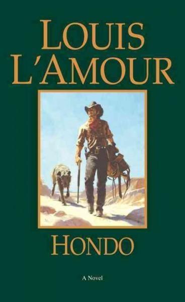 Hondo (Paperback)