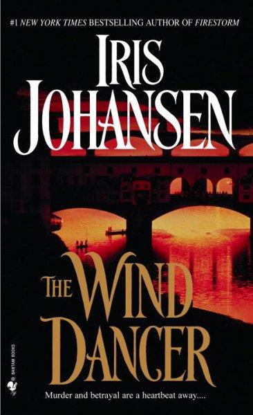 The Wind Dancer (Paperback)