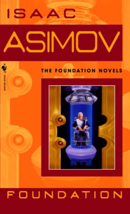 Foundation (Paperback)