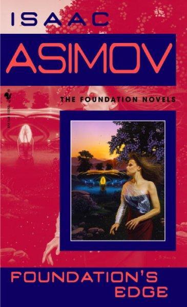 Foundation's Edge (Paperback)