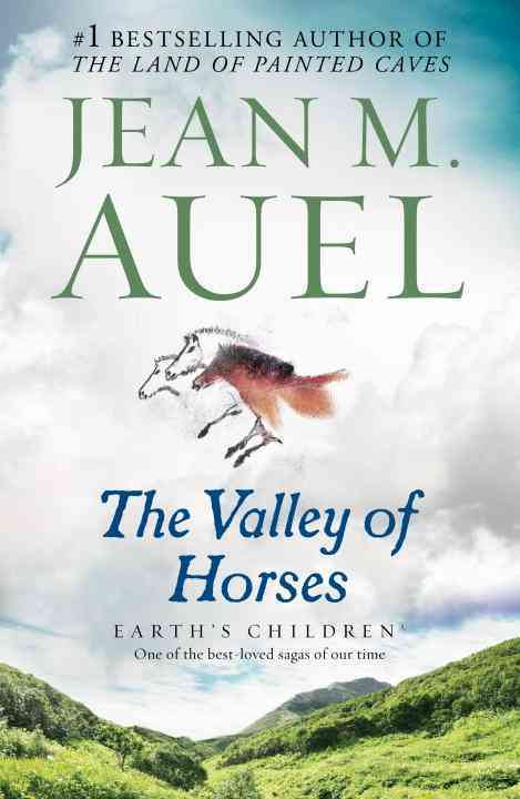 The Valley of Horses (Paperback)