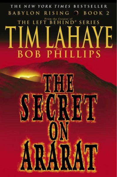 The Secret on Ararat (Paperback)