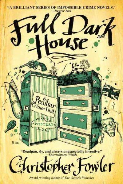 Full Dark House (Paperback)