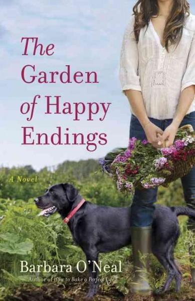 The Garden of Happy Endings (Paperback)