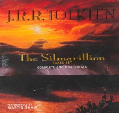 The Silmarillion (CD-Audio)