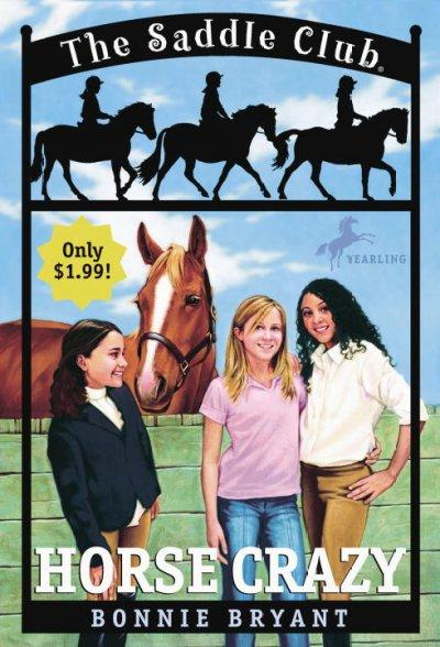 Horse Crazy (Paperback)