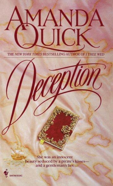 Deception (Paperback)