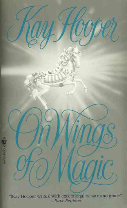 On Wings of Magic (Paperback)