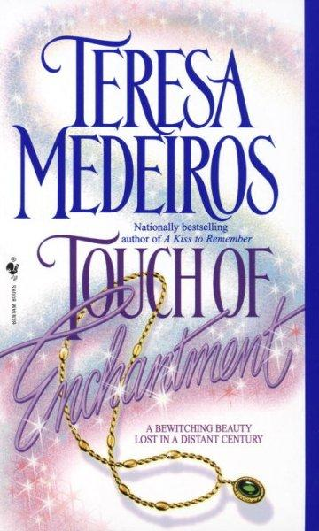 Touch of Enchantment (Paperback)