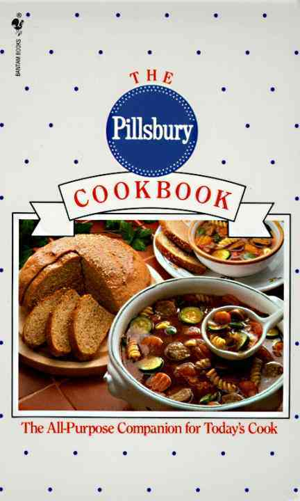 The Pillsbury Cookbook (Paperback)