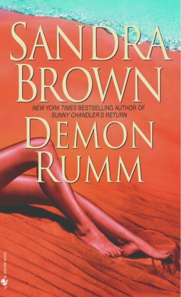 Demon Rumm (Paperback)