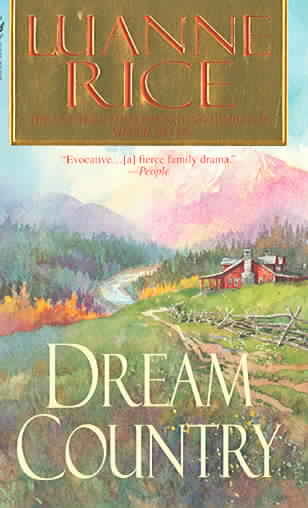 Dream Country (Paperback)