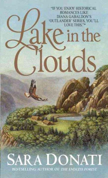 Lake in the Clouds (Paperback)