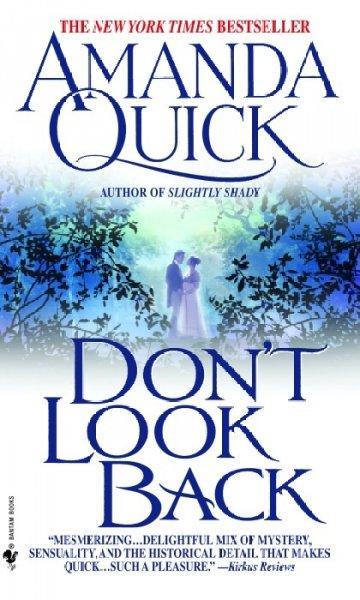 Don't Look Back (Paperback)