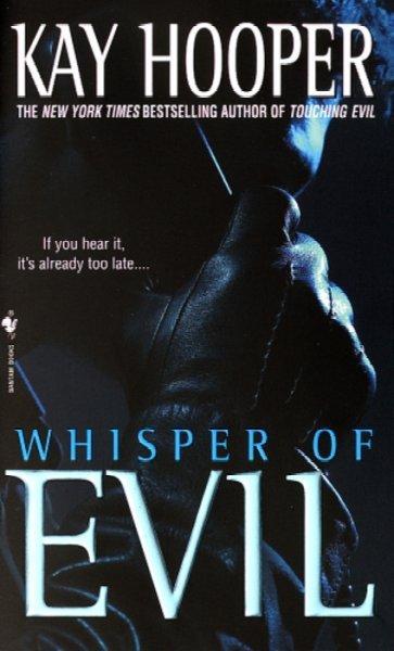 Whisper of Evil (Paperback)