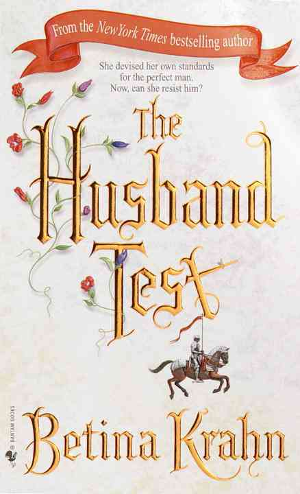 The Husband Test (Paperback)