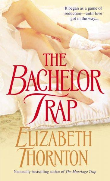 The Bachelor Trap (Paperback)