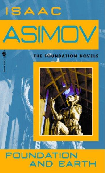 Foundation and Earth (Paperback)
