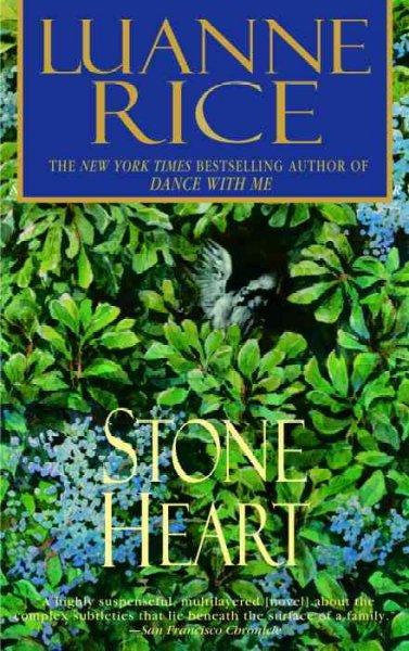 Stone Heart (Paperback)