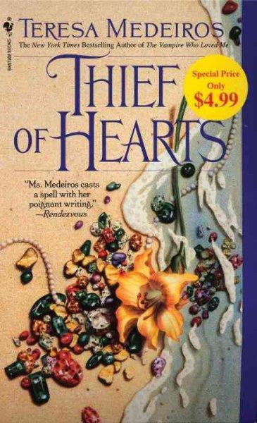 Thief of Hearts (Paperback)