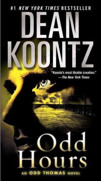 Odd Hours (Paperback)
