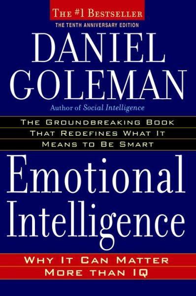 Emotional Intelligence (Hardcover)