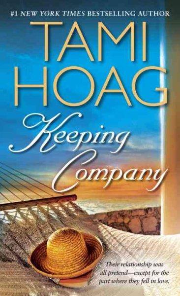 Keeping Company (Paperback)