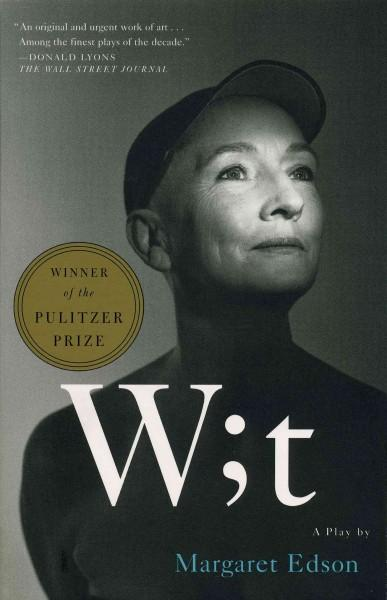 Wit: A Play (Paperback)