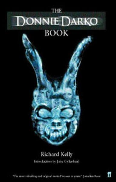 The Donnie Darko Book (Paperback)