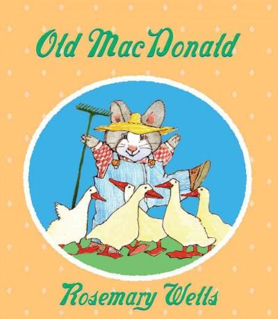 Old Macdonald (Board book)