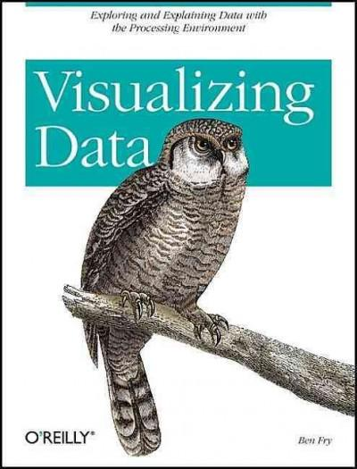 Visualizing Data (Paperback)