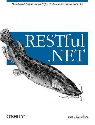 Restful.net (Paperback)