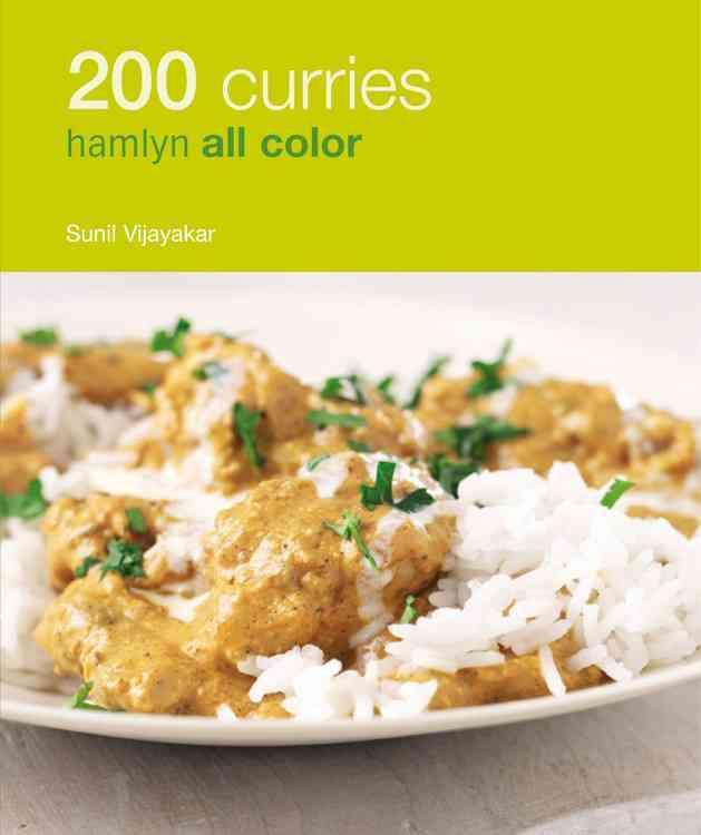 200 Curries (Paperback)