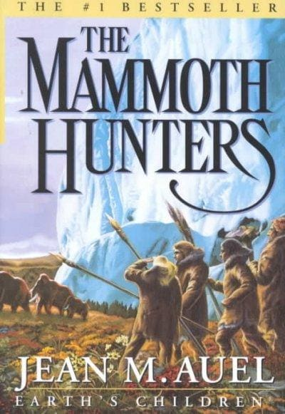 The Mammoth Hunters (Hardcover)