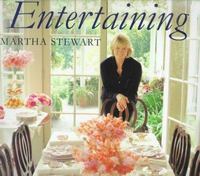 Entertaining (Paperback)
