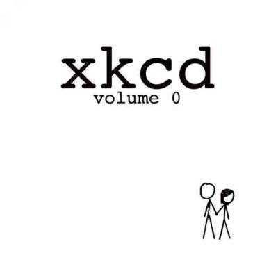 Xkcd: Volume 0 (Paperback)