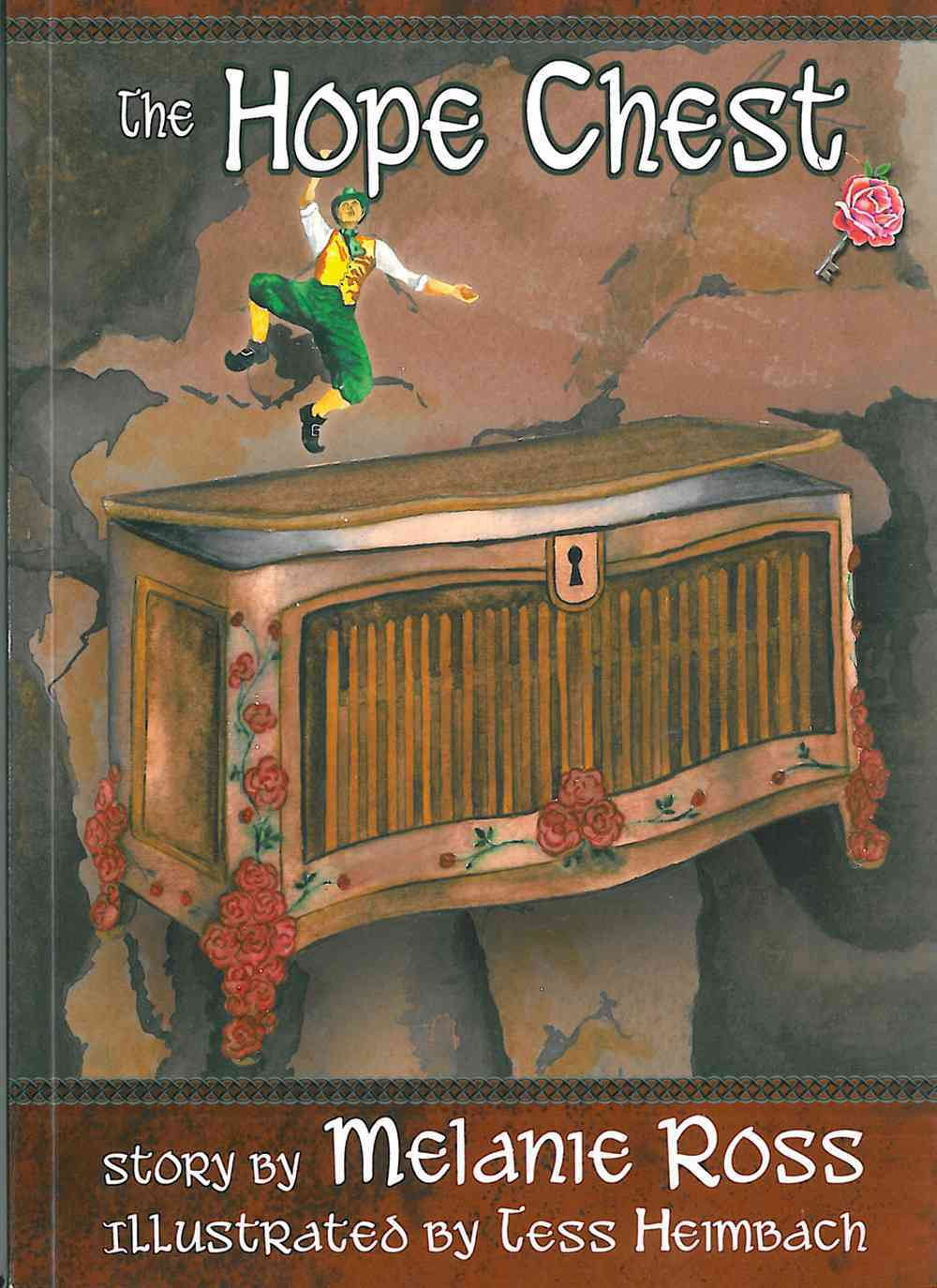 The Hope Chest (Paperback)