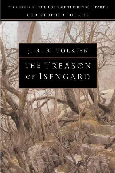 The Treason of Isengard (Paperback)